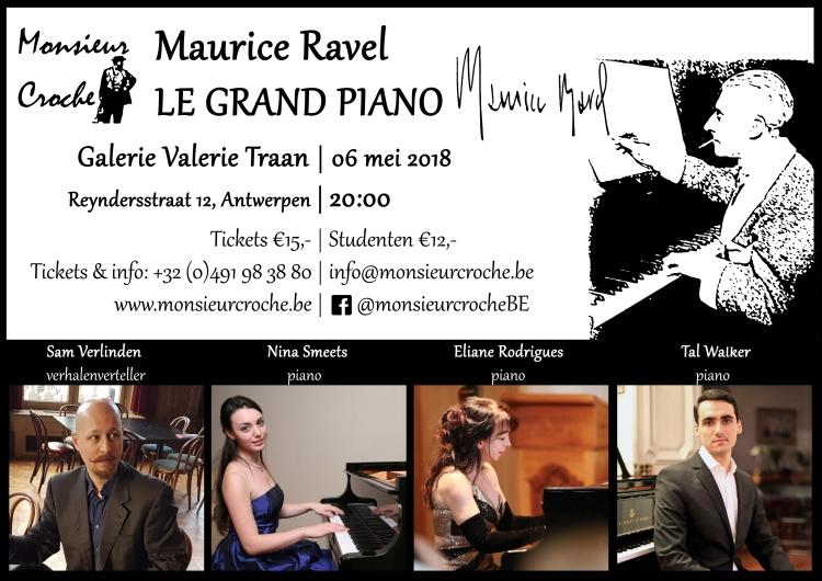 Ravel concert